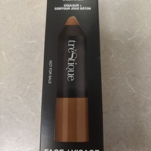 tre'Stique Color +Contour Cheek Stick